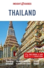 Insight Guides Thailand (Travel Guide with Free eBook) - Book