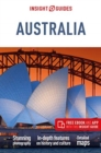 Insight Guides Australia (Travel Guide with Free eBook) - Book