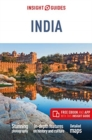 Insight Guides India (Travel Guide with Free eBook) - Book