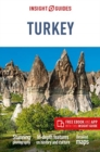 Insight Guides Turkey (Travel Guide with Free eBook) - Book