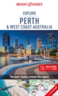 Insight Guides Explore Perth & West Coast Australia (Travel Guide with Free eBook) - Book