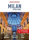 Insight Guides Pocket Milan (Travel Guide with Free eBook) - Book