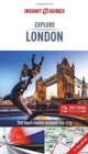 Insight Guides Explore London (Travel Guide with Free eBook) - Book