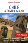 Insight Guides Chile & Easter Islands (Travel Guide with Free eBook) - Book