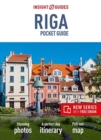 Insight Guides Pocket Riga (Travel Guide with Free eBook) - Book