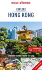 Insight Guides Explore Hong Kong (Travel Guide with Free eBook) - Book
