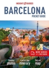Insight Guides Pocket Barcelona (Travel Guide with Free eBook) - Book