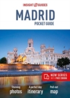 Insight Guides Pocket Madrid (Travel Guide with Free eBook) - Book