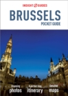 Insight Guides Pocket Brussels (Travel Guide with Free eBook) - eBook