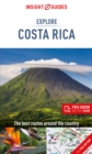 Insight Guides Explore Costa Rica (Travel Guide eBook) - eBook