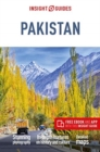 Insight Guides Pakistan (Travel Guide with Free eBook) - Book