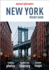 Insight Guides Pocket New York City (Travel Guide eBook) - eBook