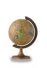 Insight Guides Globe Mini Antique Earth - Book