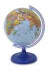 Insight Guides Globe Blue Earth Political - Book