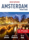Insight Guides Pocket Amsterdam (Travel Guide with Free eBook) - Book