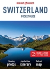 Insight Guides Pocket Switzerland (Travel Guide with Free eBook) - Book