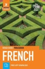 Rough Guides Phrasebook French (Bilingual dictionary) - Book