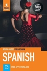 Rough Guides Phrasebook Spanish (Bilingual dictionary) - Book