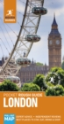 Pocket Rough Guide London (Travel Guide with Free eBook) - Book