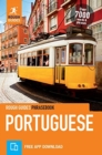 Rough Guide Phrasebook Portuguese (Bilingual dictionary) - Book