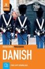 Rough Guide Phrasebook Danish (Bilingual dictionary) - Book