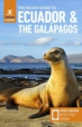 The Rough Guide to Ecuador & the Galapagos (Travel Guide with Free eBook) - Book