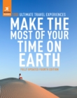 Make the Most of Your Time on Earth - Book