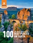 The Rough Guide to the 100 Best Places on Earth 2020 - Book