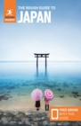 The Rough Guide to Japan (Travel Guide with Free eBook) - Book