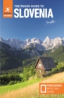 The Rough Guide to Slovenia (Travel Guide with Free eBook) - Book