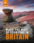 Make the Most of Your Time in Britain - Book