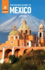 The Rough Guide to Mexico (Travel Guide eBook) - eBook