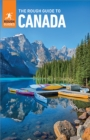 The Rough Guide to Canada (Travel Guide eBook) - eBook