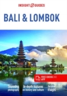 Insight Guides Bali & Lombok (Travel Guide with Free eBook) - Book