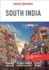 Insight Guides South India (Travel Guide with Free eBook) - Book