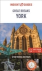 Insight Guides Great Breaks York (Travel Guide with Free eBook) - Book