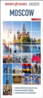 Insight Guides Flexi Map Moscow - Book