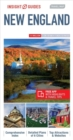 Insight Guides Travel Map New England - Book
