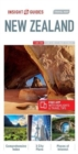 Insight Guides Travel Map New Zealand (Insight Maps) - Book