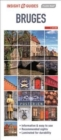 Insight Guides Flexi Map Bruges (Insight Maps) - Book