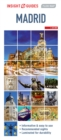 Insight Guides Flexi Map Madrid (Insight Maps) - Book