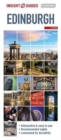 Insight Guides Flexi Map Edinburgh (Travel Maps) - Book