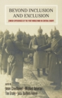 Beyond Inclusion and Exclusion : Jewish Experiences of the First World War in Central Europe - Book