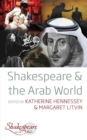 Shakespeare and the Arab World - Book
