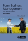 Farm Business Management : The Human Factor - Book