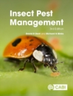 Insect Pest Management - Book