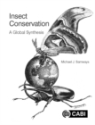 Insect Conservation : A Global Synthesis - eBook