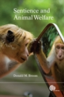 Sentience and Animal Welfare - eBook