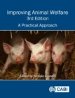Improving Animal Welfare : A Practical Approach - Book