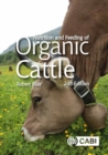 Nutrition and Feeding of Organic Cattle - eBook